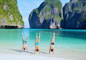 Footy Trips Phuket Packages