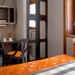 Orange Hotel, Rome Holidays